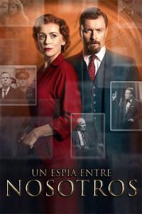 Un espía entre nosotros (2019)