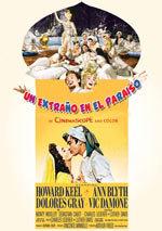 Un extraño en el paraíso (1955)
