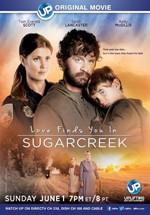 Un extraño en Sugarcreek (2014)