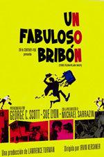 Un fabuloso bribón (1967)