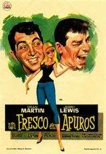 Un fresco en apuros (1955)