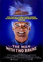 Un genio con dos cerebros (1983)