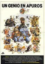 Un genio en apuros (1983)