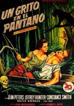 Un grito en el pantano (1952)