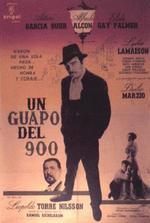 Un guapo del 900 (1960)