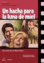 Un hacha para la luna de miel (1970)