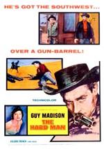 Un hombre duro (1957)