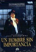 Un hombre sin importancia (1994)