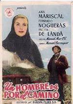 Un hombre va por el camino (1949)