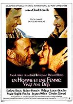 Un hombre y una mujer: 2ª parte (1986)