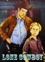 Un hombrecito valiente (1933)