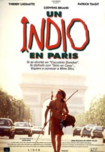 Un indio en París (1994)