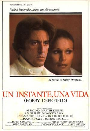 Un instante, una vida (1977)