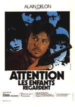 Un intruso en el juego (1978)