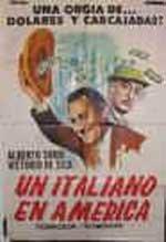 Un italiano in America (1967)