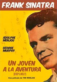 Un joven a la aventura (1944)