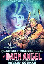El ángel de las tinieblas (1925)