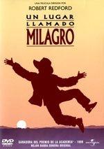 Un lugar llamado Milagro (1988)