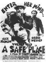 Un lugar seguro (1971)