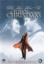 Un lugar sin navidad (2001)