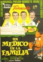 Un médico en la familia (1954)