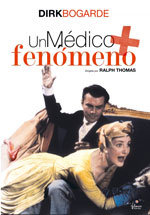Un médico fenómeno (1957)