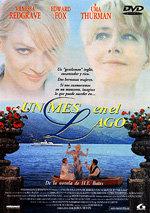 Un mes en el lago (1995)