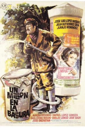 Un millón en la basura (1967)
