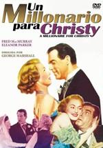 Un millonario para Christy (1951)