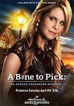 Un misterio para Aurora Teagarden: La paciencia de los huesos (2015)