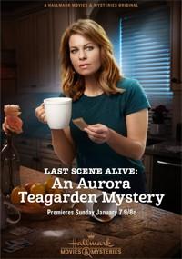 Un misterio para Aurora Teagarden: Última escena en vida (2018)