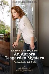 Un misterio para Aurora Teagarden: Un diseño mortal (2018)