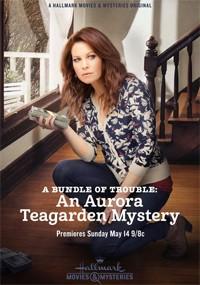 Un misterio para Aurora Teagarden: Un montón de problemas (2017)