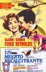 Un muerto recalcitrante (1959)