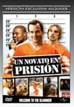 Un novato en prisión