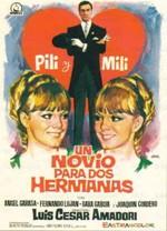 Un novio para dos hermanas (1966)