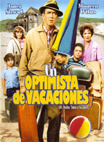 Un optimista de vacaciones