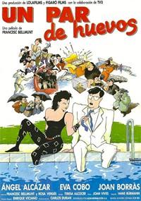 Un par de huevos (1985)
