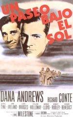 Un paseo bajo el sol (1945)