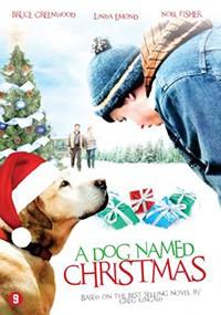 Un perro llamado Navidad