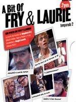 Un poco de Fry y Laurie (2ª temporada) (1990)
