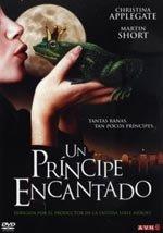 Un príncipe encantado (2001)