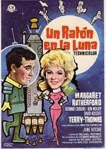 Un ratón en la luna (1963)