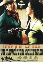 Un revólver solitario (1956)