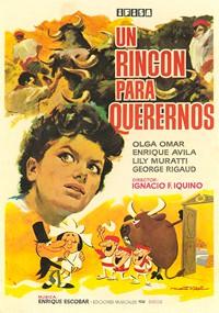 Un rincón para querernos (1966)