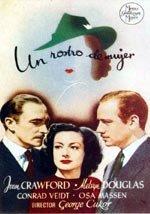 Un rostro de mujer (1941)