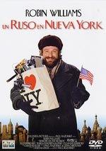 Un ruso en Nueva York (1984)