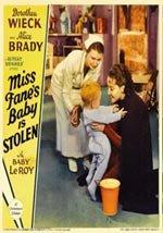 Un secuestro sensacional (1934)