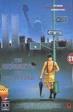 Un señorito en Nueva York