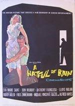 Un sombrero lleno de lluvia (1957)